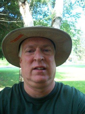 Dr. Patrick Brose Webinar